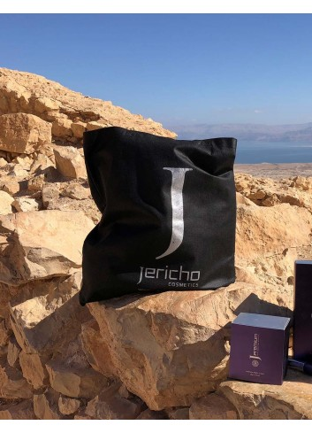 Sac Tote Bag - Goodies Jericho